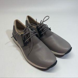 Vionic light grey Carmen shoes